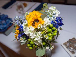 Nutmeg Flowers 2