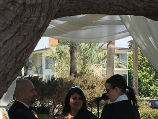 Rev. Mercy - Bilingual Wedding Officiant 7