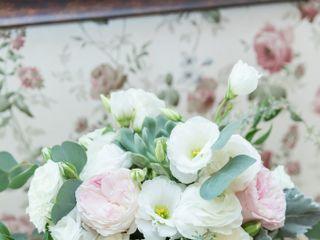 Flowers by Carol Kelly 1