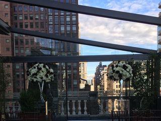 Midtown Loft & Terrace 3