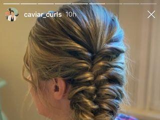 Caviar & Curls 5