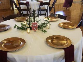 Emerald Aisle Weddings and Events Denton DFW 1