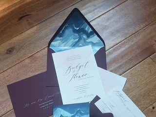 Invitations by Design 1