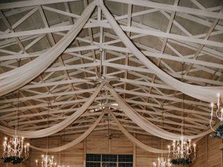 The White Dove Barn 5