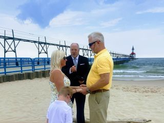 My West Michigan Wedding 4