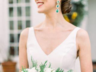 Eliana Nunes Floral & Event Design 4