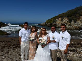 Cheryl Bariel Wedding Officiant 7
