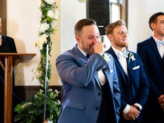 Weddings By Bonnie 5