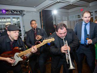 Joe Baracata Band 5