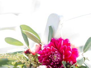 PoppyStone Floral Design 2