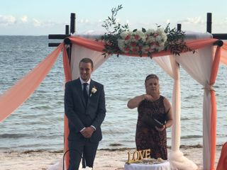 Sunshine Weddings and Events 5