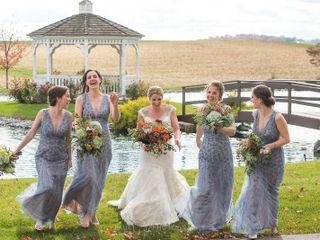 Bombshell Brides 7