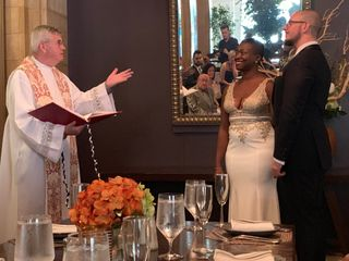 Progressive Catholic & Interfaith Weddings 2