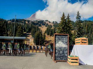 Mt. Hood Meadows Ski Resort 4
