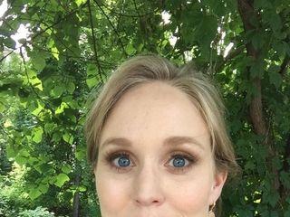 Kirsten Fredrickson, Makeup Artist 4