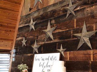 Vintage Barn Events 1