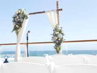 Karen Sartori Floral Weddings & Events 6