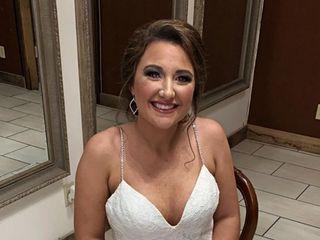 Storrie Beth Hair and Makeup Artist 1