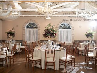 Tapestry House by Wedgewood Weddings 2