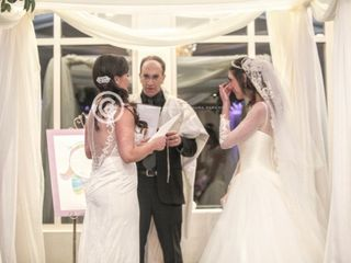 Interfaith Wedding Rabbi 4
