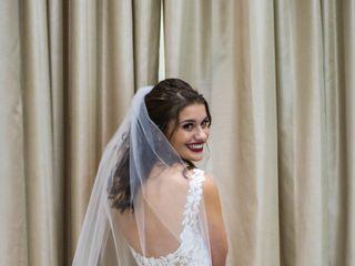 Champagne & Lace Bridal 4
