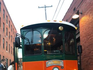 Short North Trolley 2
