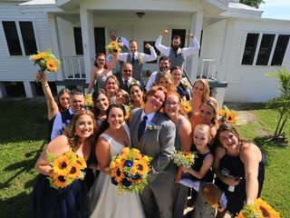 Ron Wood Photography, Video & DJ Services 1