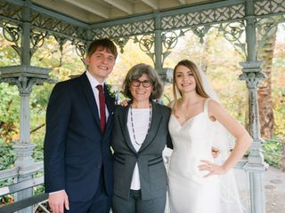 Alice Soloway, Uncommon Wedding Officiant and Celebrant 2