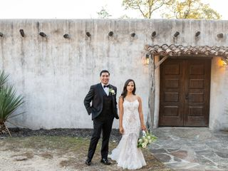 Lost Mission Weddings and Events 2