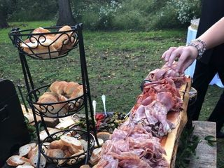 Jeffrey A. Miller Catering 7