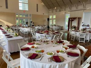 M & T Wedding and Events 4