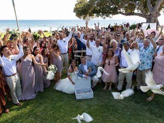 Maui Wedding DJ 5