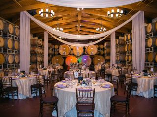 Ponte Winery & Vineyard Inn 5