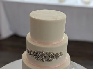 Sugar on Top Bake Shop, Inc. 4