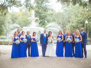 Prado Bridal and Formal Wear 4