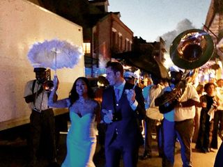 Unique Weddings in New Orleans 4