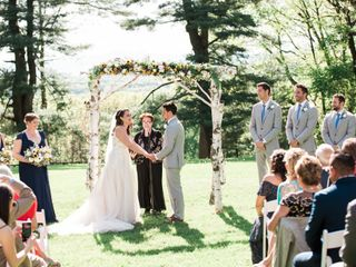 Shauna Kanter Registered Wedding Officiant NYC & Hudson Valley 1