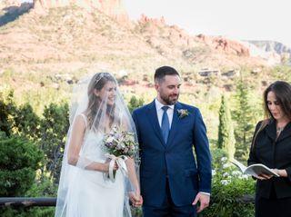 Sterling Weddings of Sedona 3