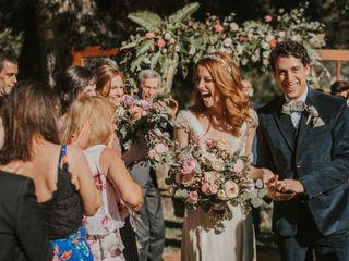 White Sage Wedding 2