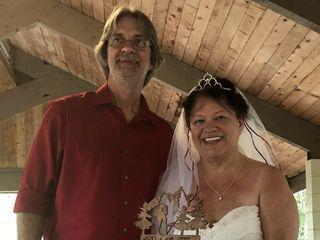 Love Bird Wedding Ceremonies 1