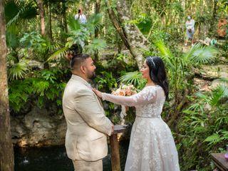 Cristina Weddings and Events 2