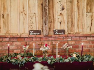 Sensibly Chic Weddings 4