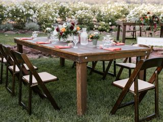 Casi Cielo Events & Flowers 1