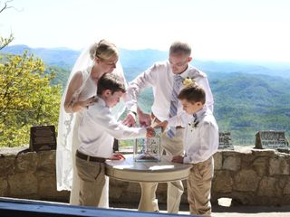 WNC Weddings & Events 1
