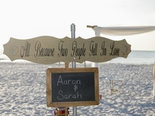 Florida Beach Weddings by Jules 4