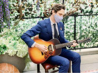 Andrew Louis - Acoustic Fingerstyle Guitarist 3