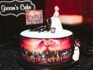 Wonder Cake Creations 5