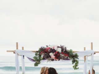 LoughTide Beach Weddings 5