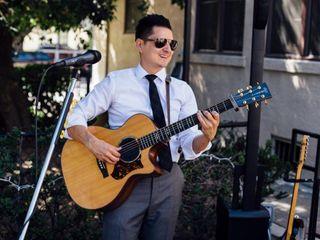 Dean Parra Music 1