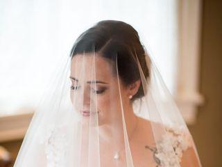 Carolyn Allen's Bridals & Tuxedos 2